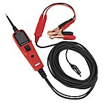 image of Sealey Pp100 Power Scope Automotive Probe 0-30v