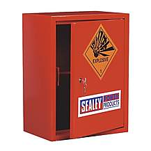 image of Sealey Ap95 Airbag Cabinet