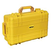 image of Sealey Ap615y Storage Case Water Resistant Professional On Wheels