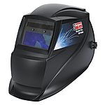 image of Sealey S01000 Welding Helmet Auto Darkening Shade 11