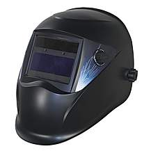 image of Sealey S01001 Welding Helmet Auto Darkening Shade 9-13