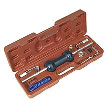 image of Sealey Dp935b Slide Hammer Kit 9pc