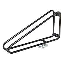 image of Sealey Bs19 Bicycle Rack Wall Mounting - Front Wheel