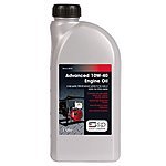 image of 1 Litre Advanced Engine Oil (10W40)
