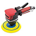 image of Aeropro 6 Inch Composite Air Sander