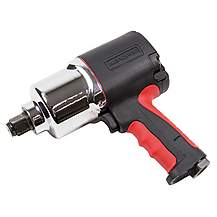 image of Aeropro 3/4 Inch Composite Air Impact Wrench Twin Hammer