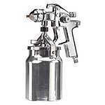 image of Mirage Hvlp Suction Feed Spray Gun