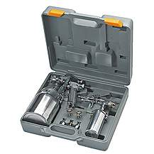 image of Spray And Touch-up Gun Set