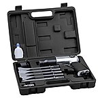 image of 190mm Air Hammer Kit - 7 Piece