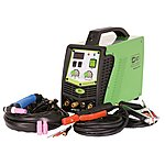 image of Weldmate P178hf Dc Tig/arc Inverter Welder