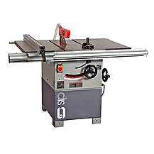 image of Professional Cast Iron Wood Table Saw 10 Inch / 254mm - 3hp