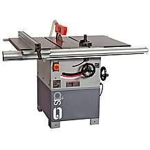 image of Professional Cast Iron Wood Table Saw 12 Inch / 305mm - 4hp