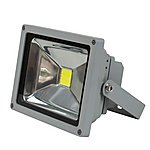 image of Wall Mountable Smd Led Floodlight - 20w
