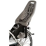 image of Maxi Easyfit Rack Fitting Child Seat  Silver