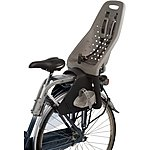 image of Maxi Frame Fitting Child Seat Silver