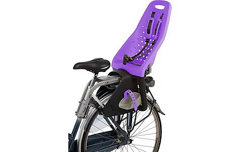 image of Maxi Frame Fitting Child Seat Purple