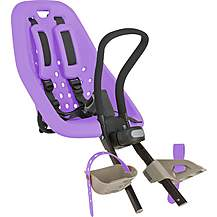 image of Mini Front Child Seat Purple