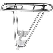 "image of Yepp 28"""" Rear Pannier Rack Silver"