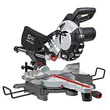 image of Sliding Compound Mitre Saw 10 Inch / 254mm - With Laser