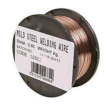 image of Mild Steel Welding Wire 0.8mm 0.7kg
