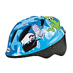 image of Raleigh Rascal Pirate Kids Bicycle Helmet. 44 - 50cm