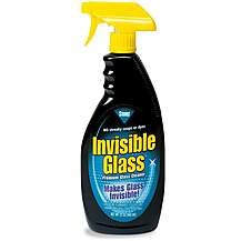 image of Invisible Glass - Premium Glass Cleaner
