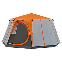 image of Cortes Octagon 8 Man Tent