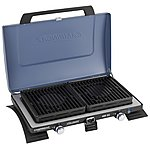 image of Series 400 Double Burner and Grill