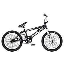image of Rooster Big Daddy 20inch Spoke Black/white Bmx Freestyler Bike