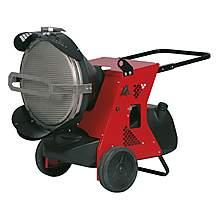 image of Fireball 1850 Infrared Diesel/paraffin Heater