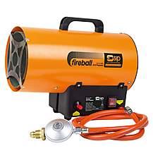 image of Fireball 512 Propane Heater