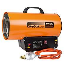 image of Fireball 1030 Propane Heater