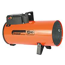 image of Professional Fireball 635 Propane Heater