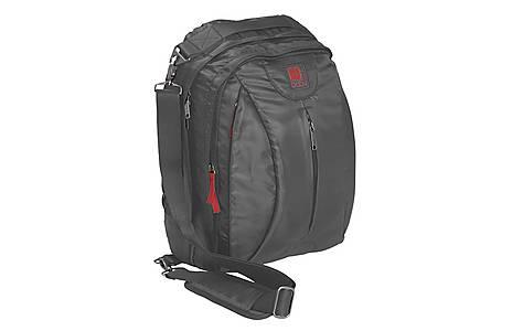 image of Babymule Changingbag/rucksack Charcoal