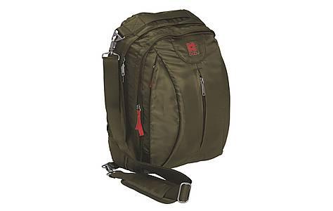 image of Babymule Changingbag/rucksack Army Green