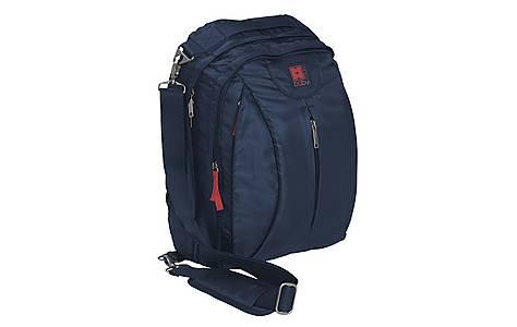 image of Babymule Changingbag/rucksack Navy