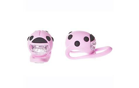 image of Buggi Lights Baby Pink