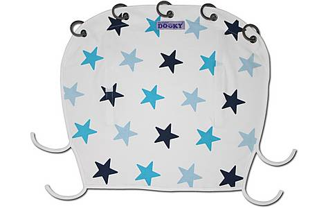 image of Dooky Sunshade Blue Star