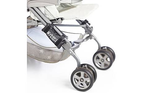 image of My Buggy Buddy Pram Weights