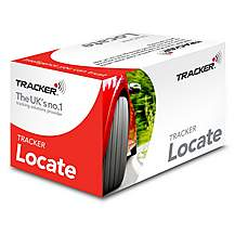 image of Tracker Locate With Installation And 12 Months Subscription