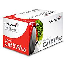 image of Tracker Cat 5 Plus With Installation And 3 Years Subscription