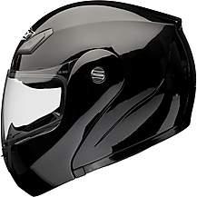 image of Shox Assault Motorcycle Helmet Xl Matt Black