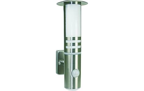 image of Outdoor Stainless Steel & Glass With Pir Motion Detector Rvs70led