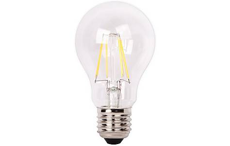 image of 5 Pack Global E27 4w Filament Led, Look Like Traditional Bulbs Warm White Xq1406