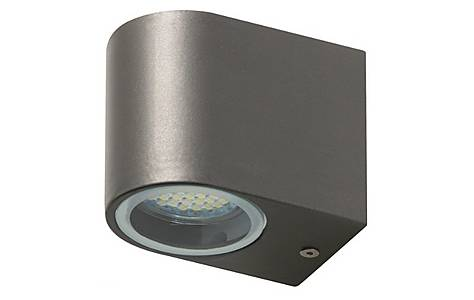 image of Outdoor Led Wall Light 5000.332