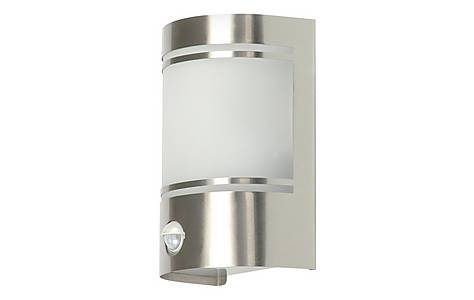 image of Outdoor Wall Light With Pir Motion Detector 5000.299