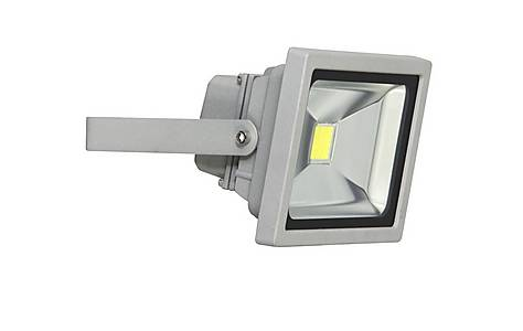 image of Outdoor Led Security Floodlight 20w Xq1220