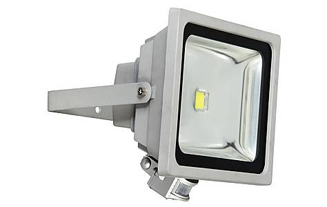 image of Outdoor Led Security Floodlight 50w With Pir Motion Detector Xq1226