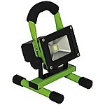 image of Outdoor Portable Led Worklight Green 5w Xq1279