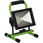 image of Outdoor Portable Led Worklight 20w Xq1280